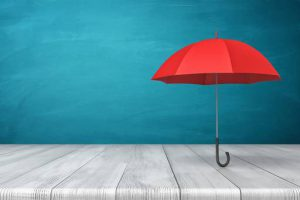 insurance insights, red umbrella